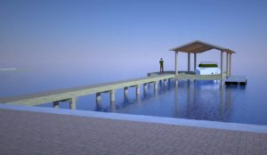Dock Renderings