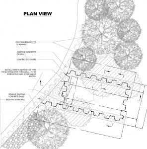 stormwater pipe plans Madeira Beach FL - DRAFT 7-13-2016